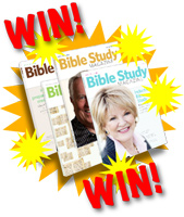 bible study magazine jackpot prize for kids